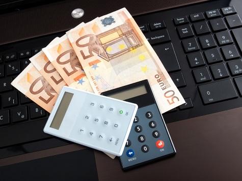 Calculadora préstamos personales