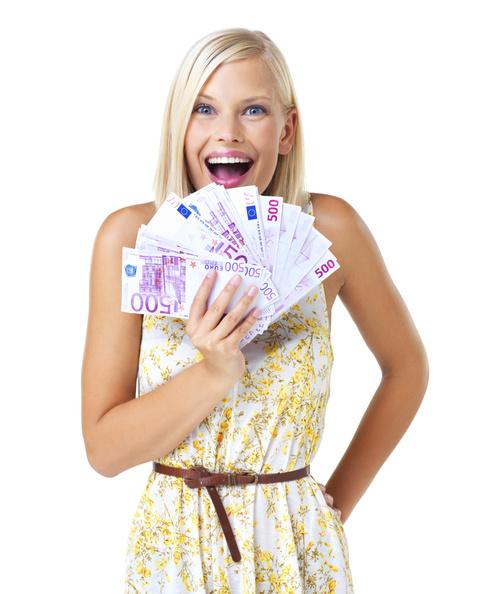 Cómo conseguir dinero rápidio