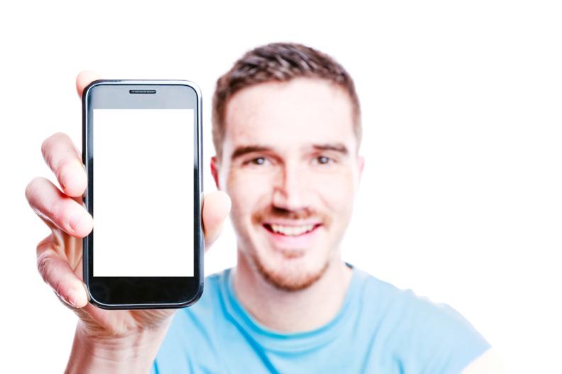 el nuevo competidor del iphone
